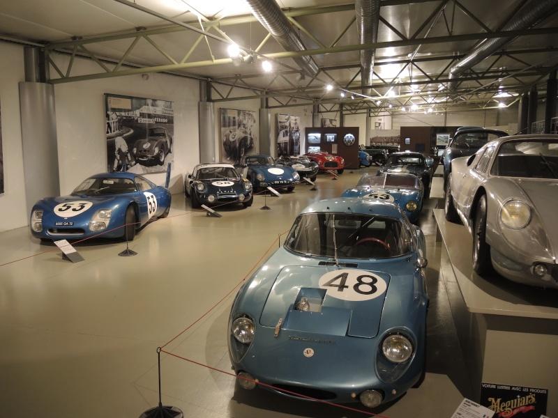 direction Le Mans les1 et 2 novembre Dscn5635