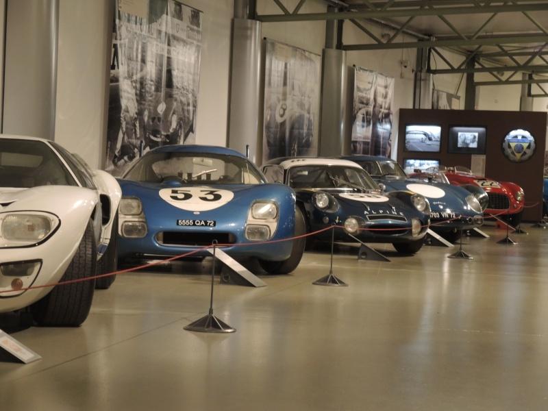 direction Le Mans les1 et 2 novembre Dscn5710