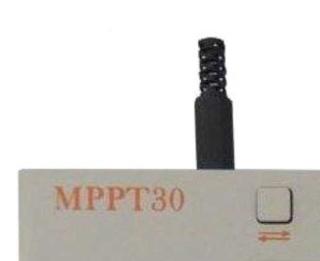 pb régulateur de charge panneau solaire Sonde10