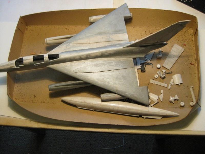 Geschichte eines Flugmodells - B 58 Hustler von Lindberg 1:64 Img_3448