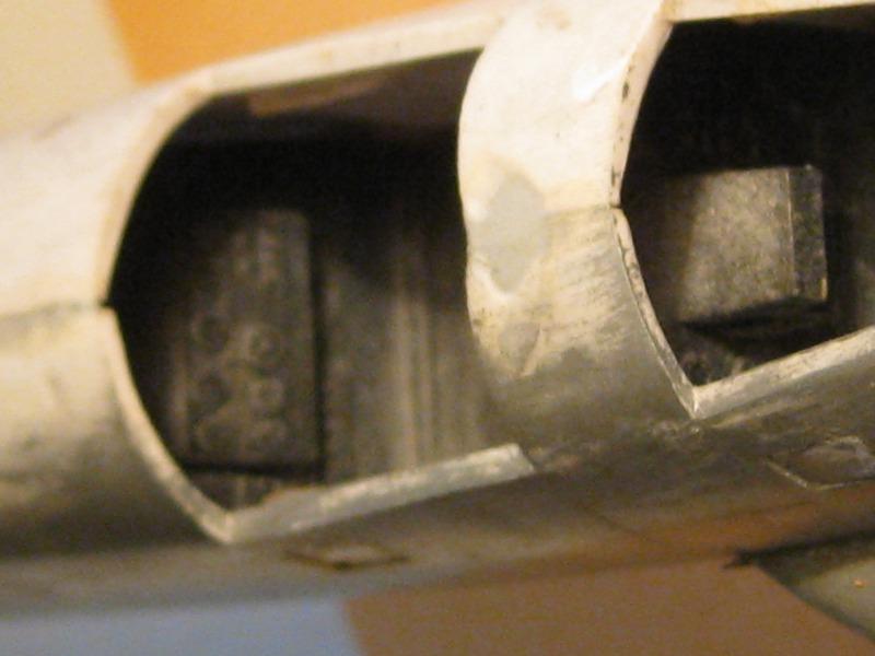 Geschichte eines Flugmodells - B 58 Hustler von Lindberg 1:64 Img_3456