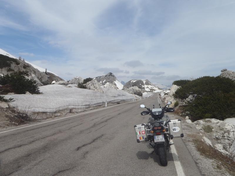 Dolomites mai 2014, comme en hiver !!! P5210312