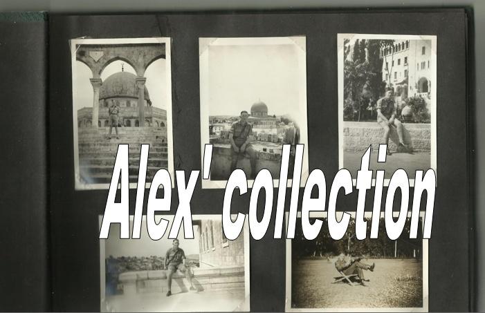Collection combats Afrique du Nord Album_14