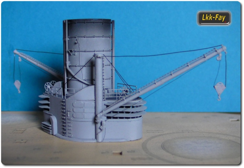 """Des Kaisers Flaggschiff """"Von der Tann"""", M 1:250 - Seite 2 Sany0531"""