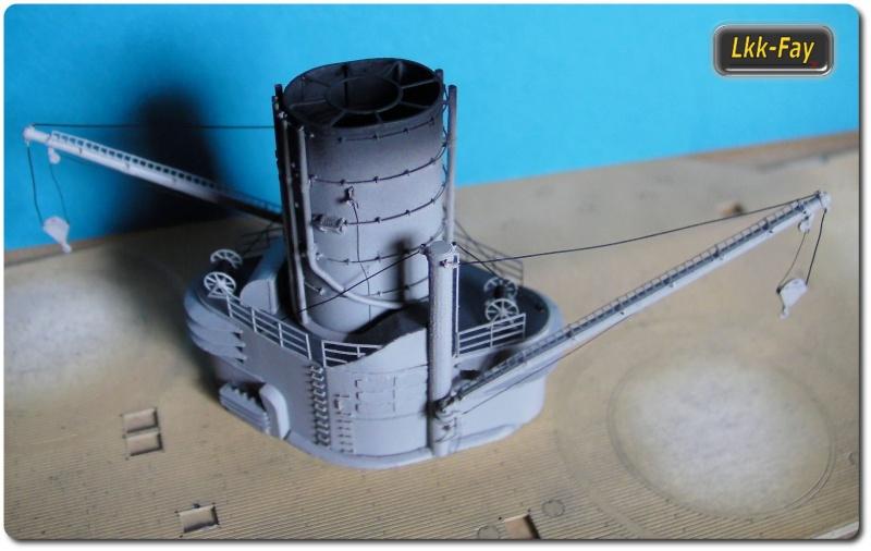 """Des Kaisers Flaggschiff """"Von der Tann"""", M 1:250 - Seite 2 Sany0536"""
