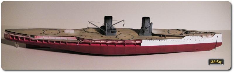 """Des Kaisers Flaggschiff """"Von der Tann"""", M 1:250 - Seite 2 Sany0620"""