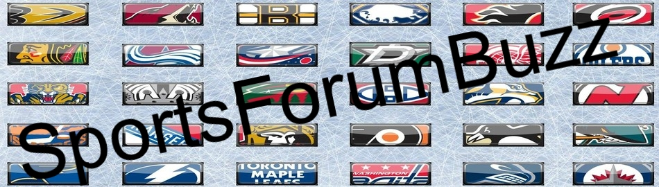 CHL Fantasy League Rosters Nhl_ga10