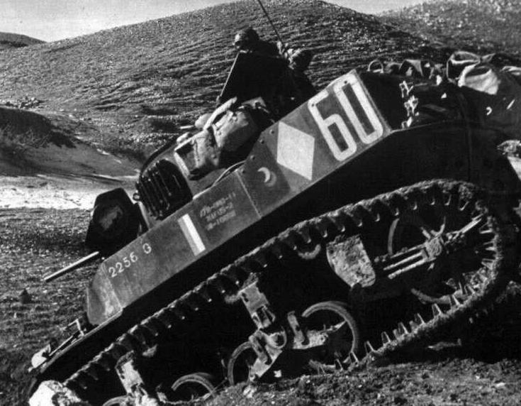 3éme Régiment de Spahis Algériens de Reconnaissance 3_dia_10