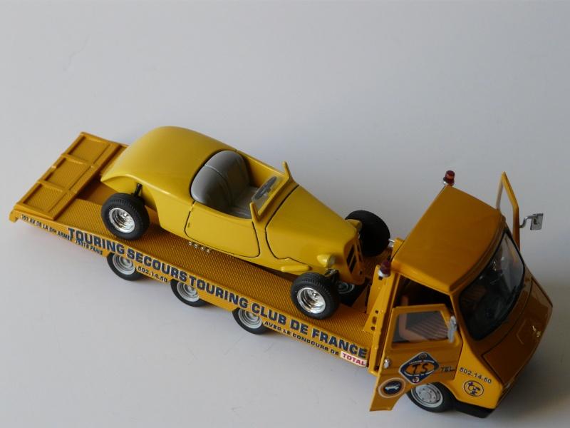 Citroën et les dépanneuses - Page 2 C3510