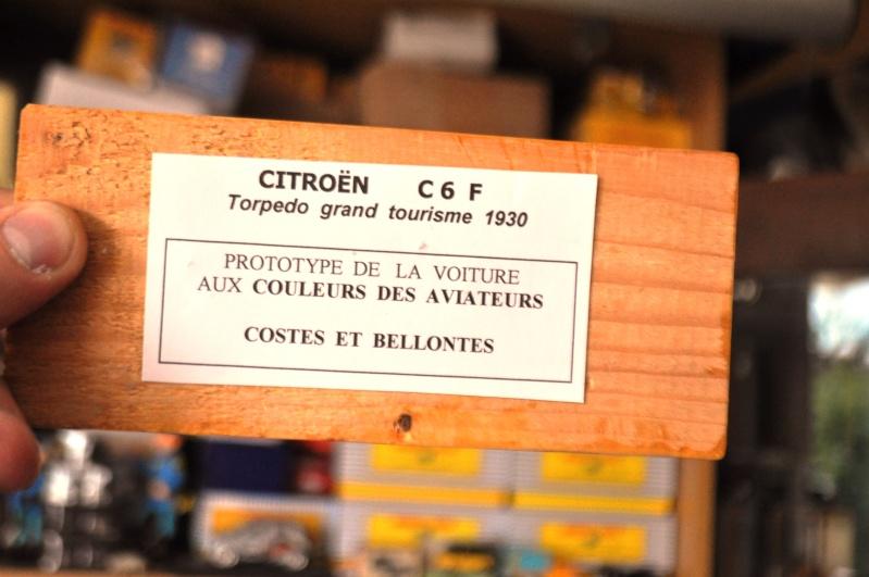 """La C6F """"Point d'interrogation"""" de Costes et Bellonte Dsc_0016"""
