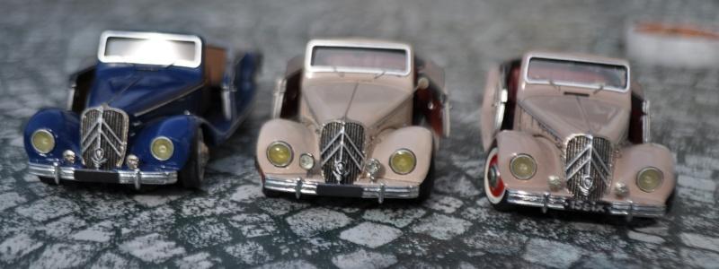 Citroën - Les Traction-Avant Citroën suisses Langenthal 1949 - 1953  Dsc_0611