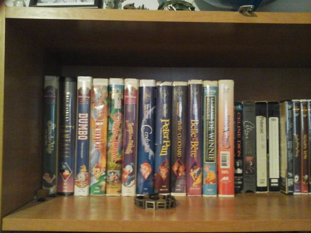 [Photos] Postez les photos de votre collection de DVD et Blu-ray Disney ! 20141110