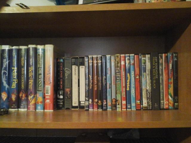 [Photos] Postez les photos de votre collection de DVD et Blu-ray Disney ! 20141111