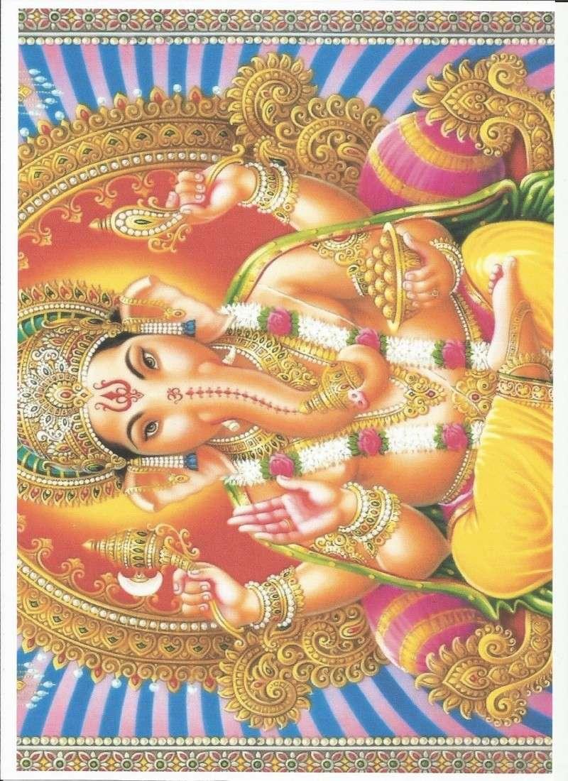 Images de Ganesh Ganesh12