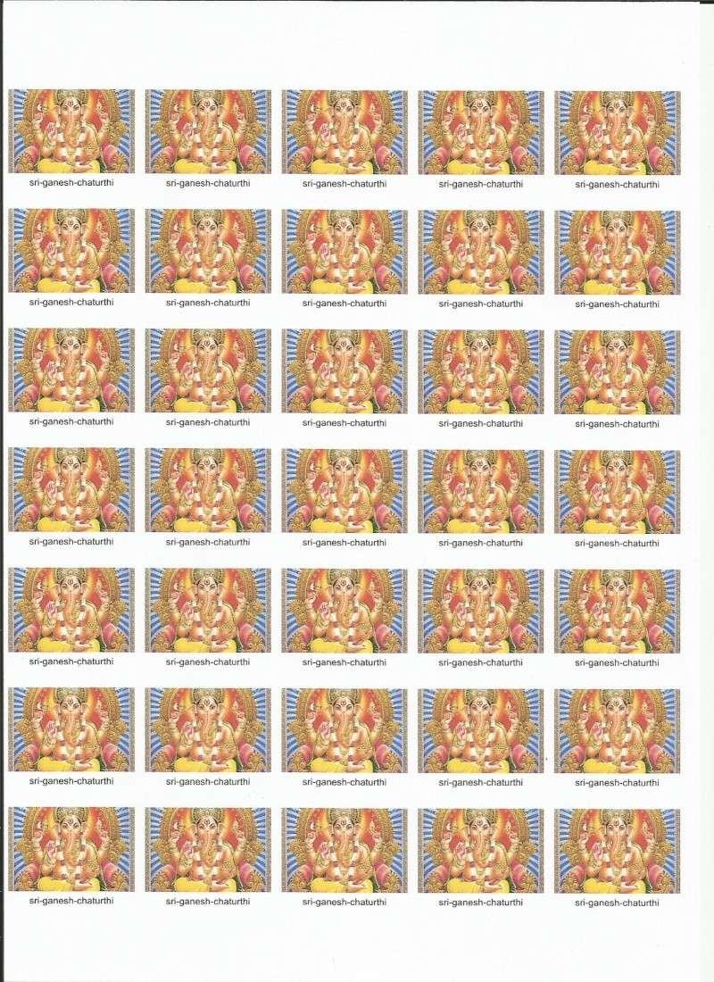 Images de Ganesh Ganesh13