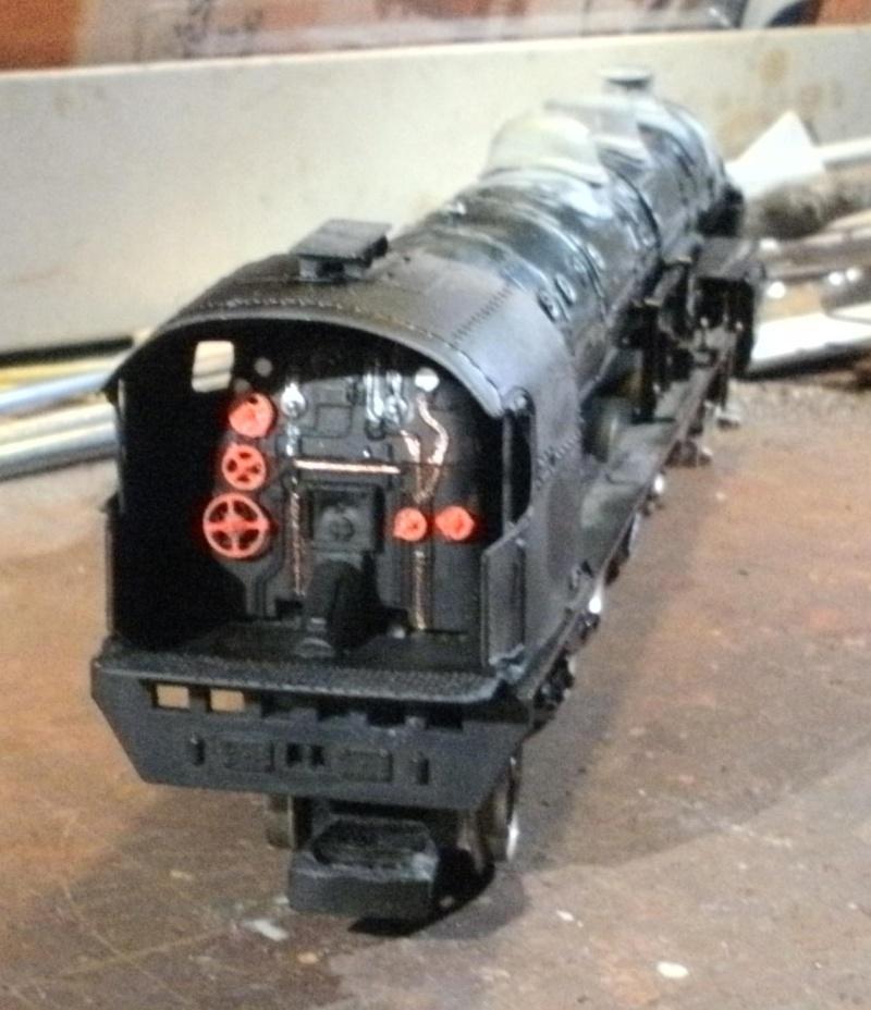Transformer une 241 P Jouef en 241 C du PLM 14_abr10