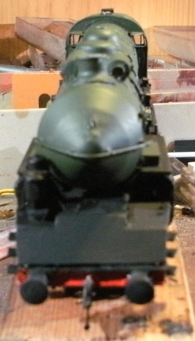 Transformer une 241 P Jouef en 241 C du PLM 17_ava10