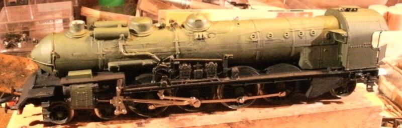 Transformer une 241 P Jouef en 241 C du PLM 18_cat10