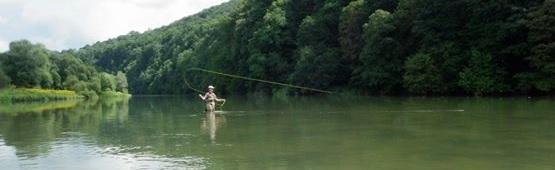 La pêche à la mouche - Portail 53207_11
