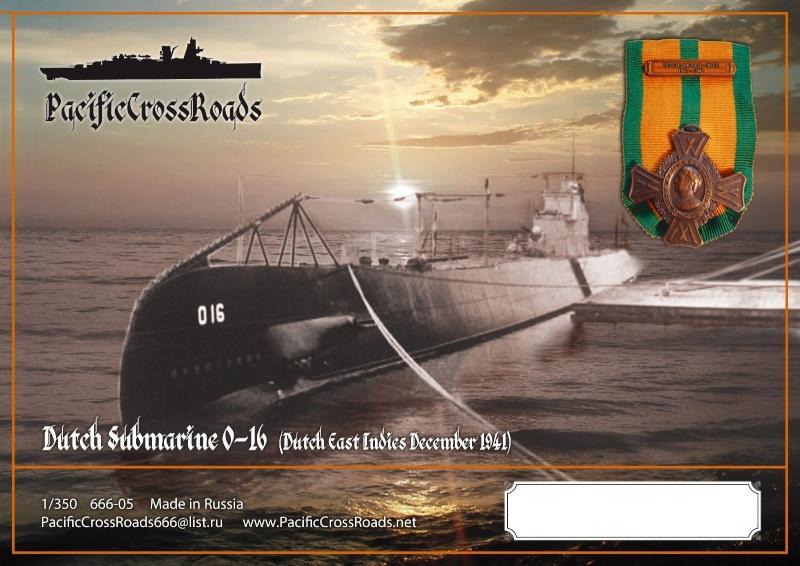 Mikromir et Wolfpack: sous marins Allemand au 1/350 _5713