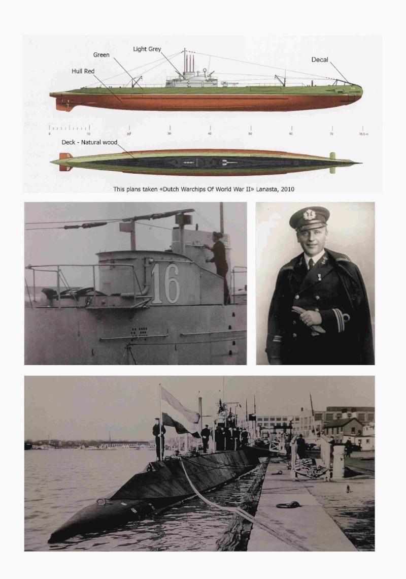 Mikromir et Wolfpack: sous marins Allemand au 1/350 _57_212