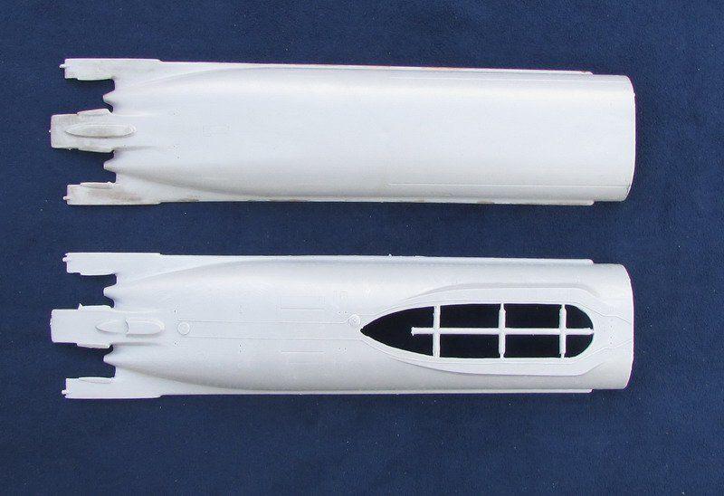 Mikromir: sous marins Russe au 1/350 _57_610