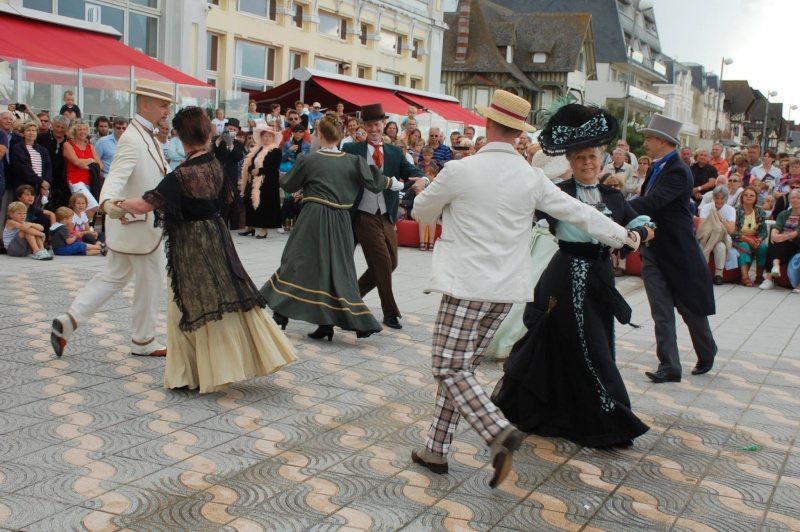 Cabourg à la Belle époque 2014, les photos 10550210