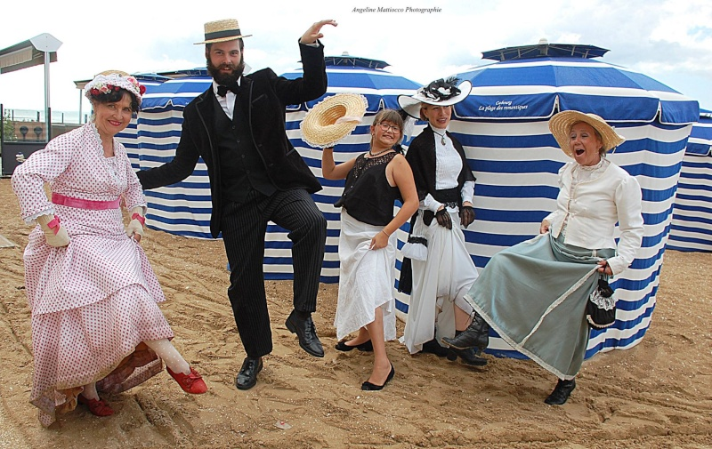 Cabourg à la Belle époque 2014, les photos 10566110