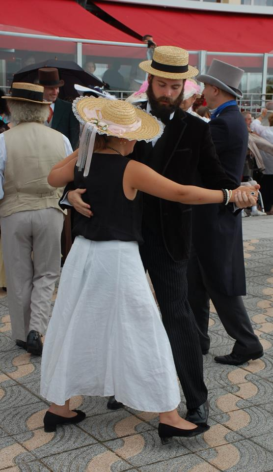 Cabourg à la Belle époque 2014, les photos 10579311