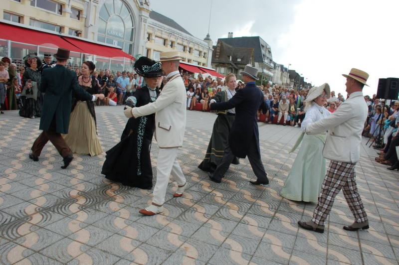 Cabourg à la Belle époque 2014, les photos 10588110