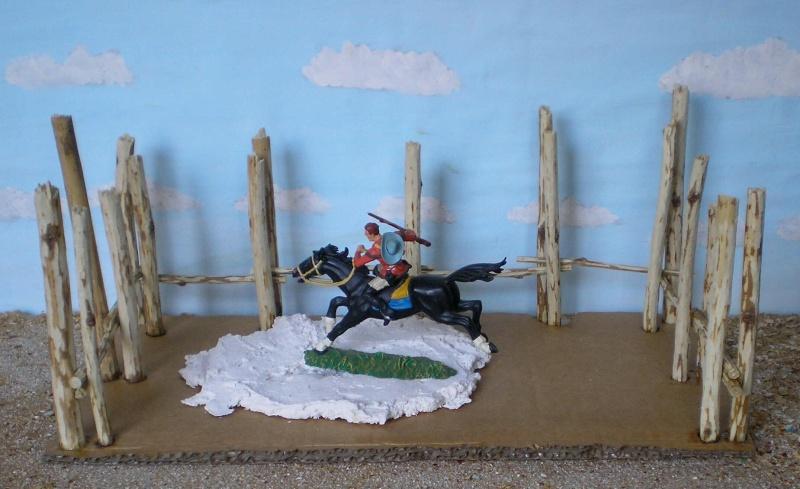 Western-Dioramen für 54 - 90 mm Figuren - Seite 2 008b3d10