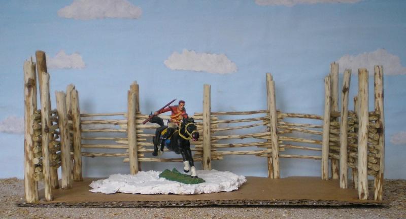 Western-Dioramen für 54 - 90 mm Figuren - Seite 2 008b3e10