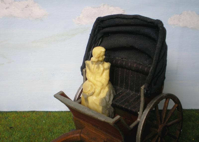 Einachsiger Buggy von Playmobil - Umbau in Variationen - Seite 2 178a3b10