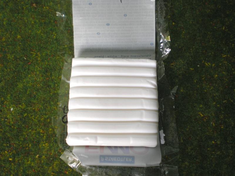 Einachsiger Buggy von Playmobil - Umbau in Variationen - Seite 2 Materi27