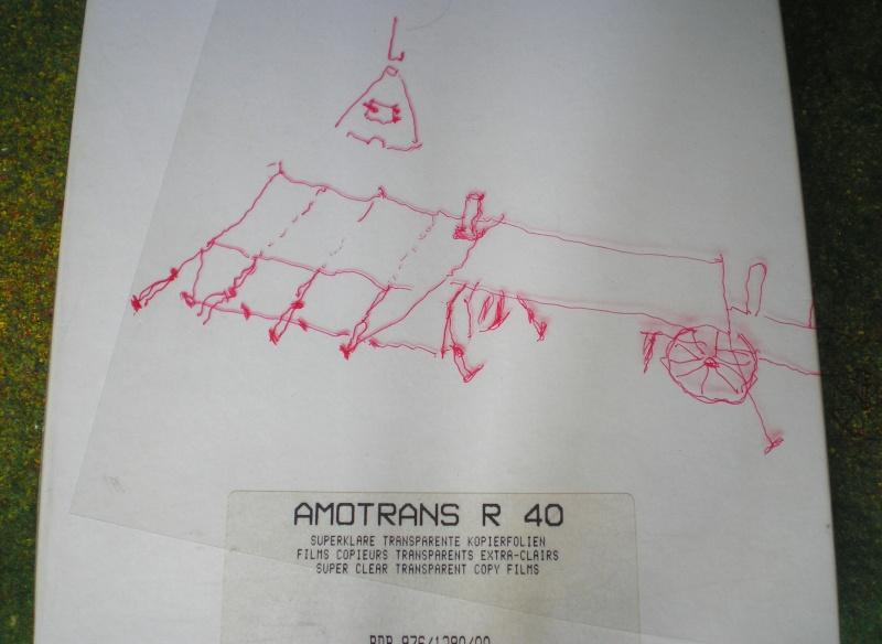 Western-Dioramen für 54 - 90 mm Figuren - Seite 2 Werkze10