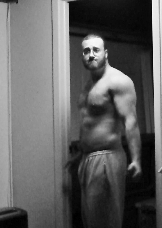 Body Weight progress 99kgs.(218lbs.) - Page 2 05010