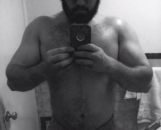 Body Weight progress 99kgs.(218lbs.) - Page 2 10410910