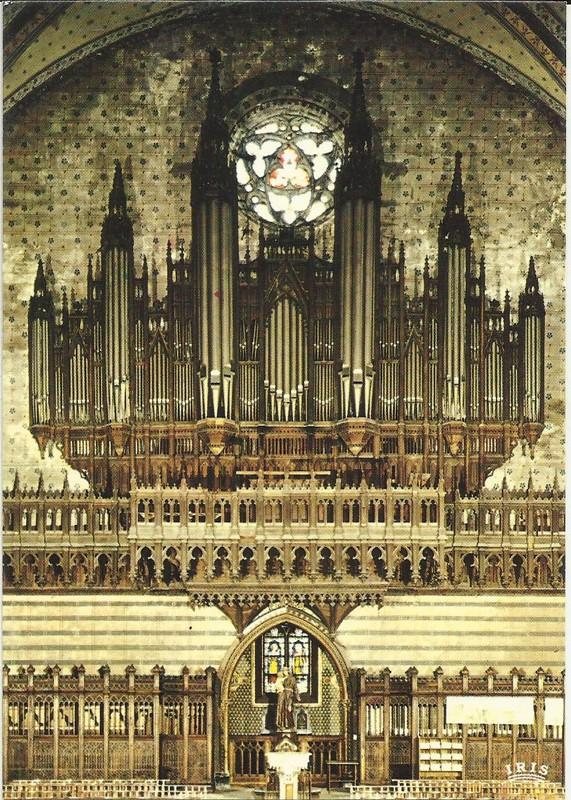 L'orgue Link de Mirepoix Mirepo10