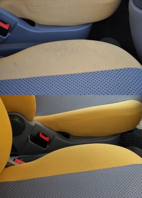 sedili - LCDA Superclean vs macchie su sedili in tessuto....SBALORDITIVO!!! 3-410