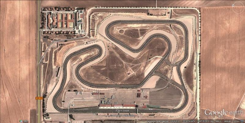 Circuits sports mécaniques Circui43