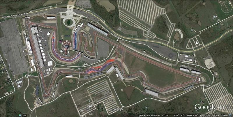 Circuits sports mécaniques Circui48