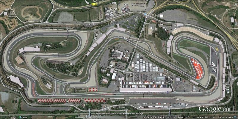 Circuits sports mécaniques Circui49