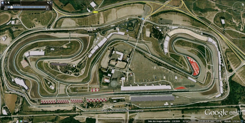 Circuits sports mécaniques Circui50