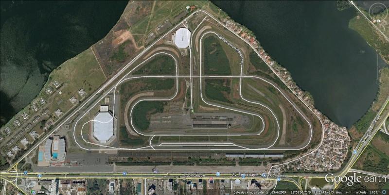 Circuits sports mécaniques Circui55