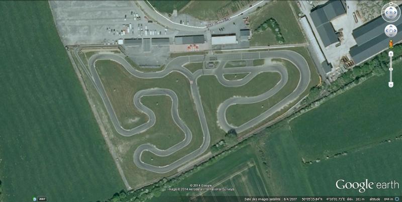 Circuits sports mécaniques Circui57