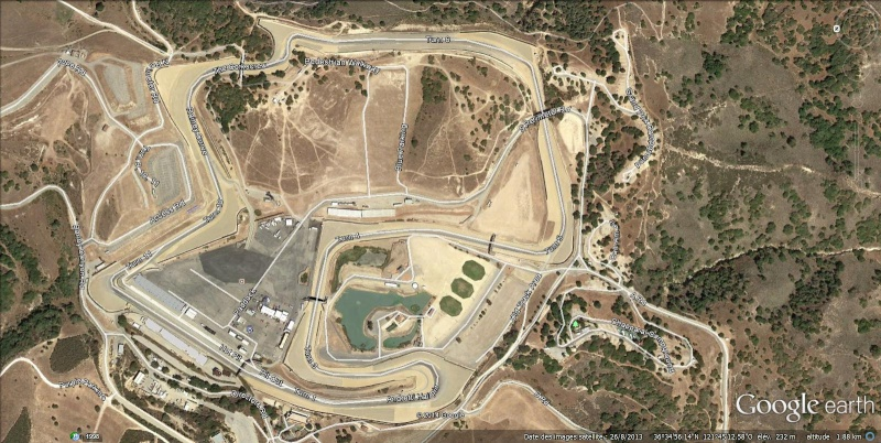 Circuits sports mécaniques Circui58