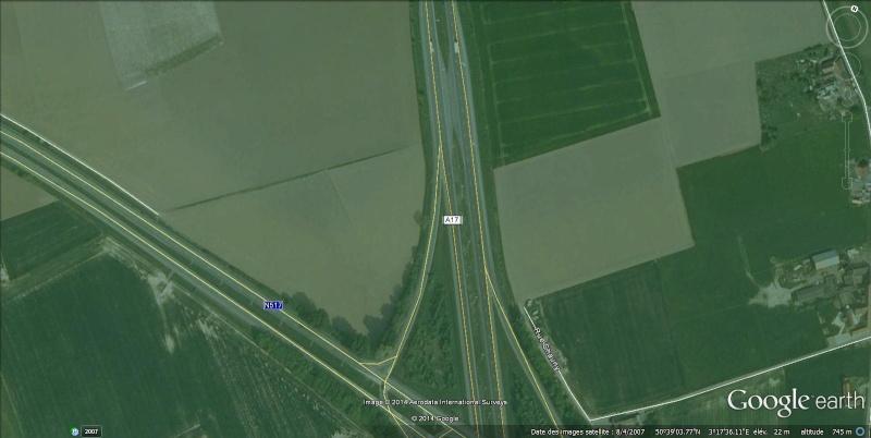 Lieux de tournages de films vus avec Google Earth - Page 29 Flodde11
