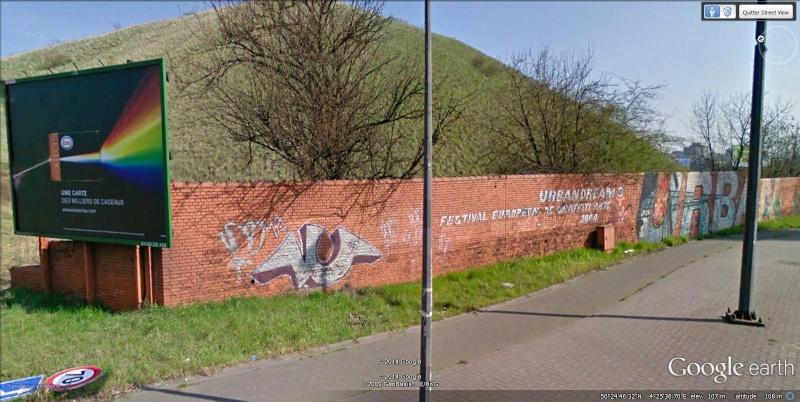 STREET VIEW : les fresques murales - MONDE (hors France) - Page 15 Fresqu19