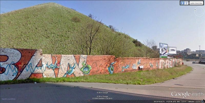 STREET VIEW : les fresques murales - MONDE (hors France) - Page 15 Fresqu21