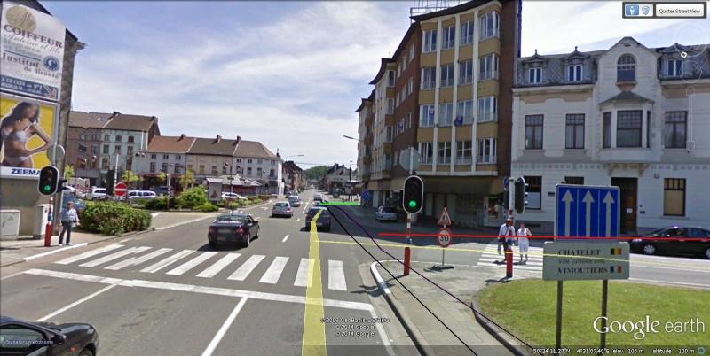 STREET VIEW : les panneaux de jumelage - Page 4 Jumela10